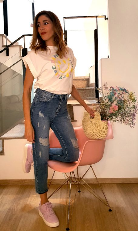 Jeans Laura